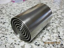 "TURBO-HEX  1/2"" - 3"" OD 4""TALL HYDRO. GENER. joe cell 6 cyl"