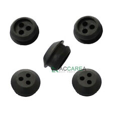 5 PACK 3 Hole Fuel Gas Tank Grommet Replace ECHO V137000030 13211546730 New