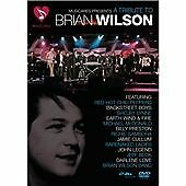 Various Artists - Tribute to Brian Wilson (Live Recording/+DVD, 2007)