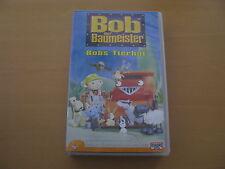 Bob der Baumeister  Bobs Tierhof  Togolino  VHS