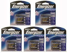 20 Pcs Energizer Ultimate Lithium AAA Batteries in Retail Packing (5 Pks of 4)