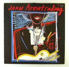 "12"" LP - Joan Armatrading - The Key - C2377 - washed & cleaned"