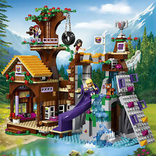Large Colorful Plastic Building Blocks Children Kid Puzzle Educational Toy Gifts