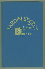 Duraty jardin secret close-up trucs joker ellis downs etc 180 illustrations