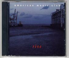 AMERICAN MUSIC CLUB - Rise - CD - ottime condizioni - very good condition