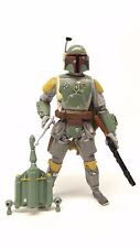 Star Wars Movie Heroes Bespin Battle Pack Boba Fett Mandalorian Loose Complete