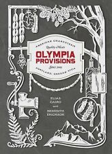 Olympic Provisions : Cured Meats and Tall Tales from an American Charcuterie...