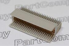 5106014-1 AMP 2mm Hard Metric PCB Mount 125 Pin RA