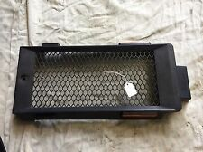 Honda Shadow 750 Radiator Cover From A 1983 Model