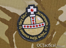 Orca Industries Holy Hand Grenade Morale Patch
