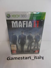 MAFIA 2 II LIMITED COLLECTOR'S EDITION - XBOX 360 - NUOVO NEW PAL VERSION