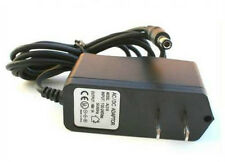 US 9V AC/DC Adapter Power Supply Charger For ZOOM MRS-8, MRT-3, MRT-3B, PD-01