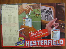 1948  ARIZONA STATE COLLEGE  Football  Program  Signed by NICK RAGUS(3 TIMES)