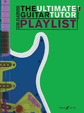 The Ultimate Guitar Tutor Playlist (with CD) Songbook - Green Day/Arctic Monkeys