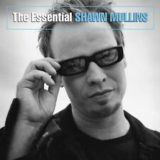 The Essential Shawn Mullins Sealed New CD