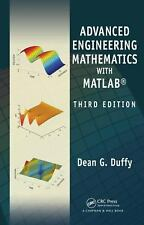 Advances in Applied Mathematics: Advanced Engineering Mathematics with MATLAB...