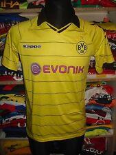 Borussia Dortmund BVB Trikot 2010/2011 Kappa Gr. 176cm / S Cup Pokal (f35)