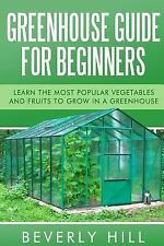 Greenhouse, Greenhouse for Beginners, Greenhouse Kit, Greenhouse Plastic,...