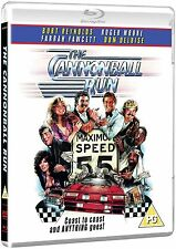 The Cannonball Run [Dual Format Edition - DVD & Blu ray] NEW & SEALED