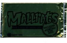 MALLRATS (Movie) Trading Card Pack