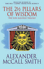 The 2 1/2 Pillars of Wisdom by Alexander McCall Smith (Paperback, 2004)