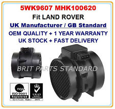 LAND ROVER DISCOVERY DEFENDER Mass Air Flow meter Sensor MHK100620 5WK9607 OE