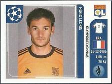 PANINI UEFA CHAMPIONS LEAGUE 2011-12- #227-LYON-HUGO LLORIS