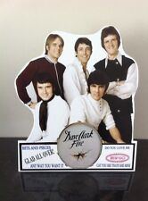 DAVE CLARK FIVE DC5 Standee doll figure rock poster MAN CAVE