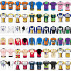 Men Saiyan Goku DBZ Compression Fitness T-Shirts Goku Jersey Dragon Ball Tops