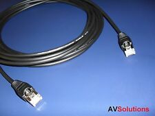 9 M. RJ45/RJ45 PowerLink BeoLab Speaker Cable for Bang & Olufsen B&O (HQ)