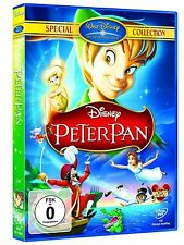 Disney - Peter Pan Special Collection auf DVD NEU+OVP