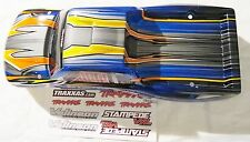 TRAXXAS Stampede Prographix VXL Brushless Body TRA3615