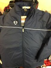 NIKE WINTER COAT IN NAVYLARGE SIZE 40/42NCH BNWLLONG LENGHT MANGERS