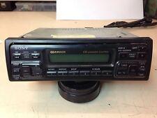 SINTONIZZATORE RADIO SONY XTC-C200RDS PER PEZZI DI RICAMBIO