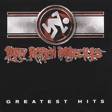 D.R.I. Dirty Rotten Imbeciles Greatest Hits CD