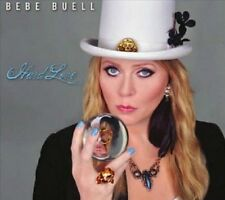 NEW - Hard Love by Bebe Buell
