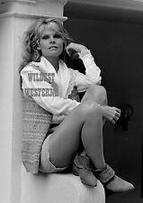 CATHY LEE CROSBY Sexy PHOTO LOT That's Incredible Star BUSTY Wonder Woman LEGGY