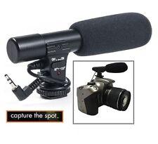 Professional Mini Condenser Microphone For Fujifilm X100s