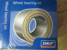 Fiat 500 Punto Alfa Romeo Mito 08-14 SKF Wheel bearing Kit Part No VKBA6540