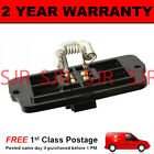 FOR MG ZR ZS ROVER 25 45 200 400 STREETWISE HONDA CIVIC HEATER RESISTOR