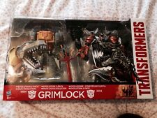 Transformers 4 Age Of Extinction Grimlock Now And Then Double Pack Nomasterpiece
