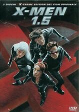 X-Men 1.5 X-Treme Edition - Hugh Jackman/Halle Berry 2X Dvd Ottimo