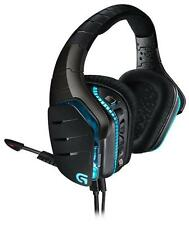 Logitech G633 Artemis Spectrum RGB 7.1 Surround Sound Gaming Wired Headset