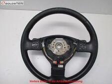 Lenkrad Lederlenkrad Leder Multifunktion Wippen VW PASSAT VARIANT (3C5) 2.0 TDI