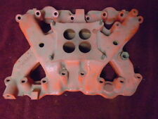 1955 354 Early Hemi Intake Manifold 1637625-2  4 Barrel Hot Rod Rare NICE! 331