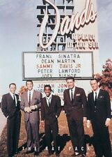24 x 34 Frank Sinatra & the Rat Pack Sands Casino Las Vegas Poster FREE Shipping