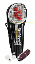 Yonex 4 Player Badminton Set | Awesome Gift | Buy Now!