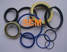SEM 991-00096 Jcb Replacement Seal kit fits 3CX, 3CX SITEMASTER, 4CN, 4C TURBO