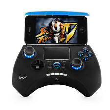 Ipega Wireless Gamepad Game Touchpad Controller Joystick for iphone 6s Huawei P8