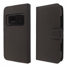 Nokia N8 Custodia a Portafoglio Protettiva wallet case cover